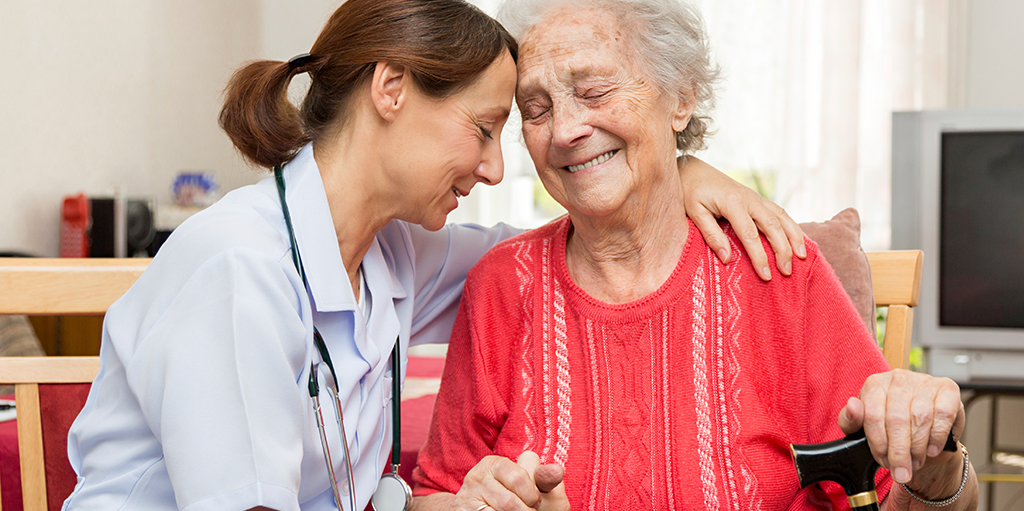Centers Home Care | Mission