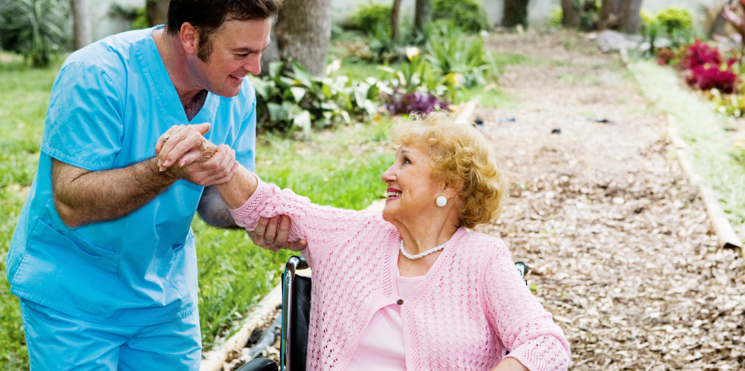 Centers Link | Our Services | Short Term Rehab